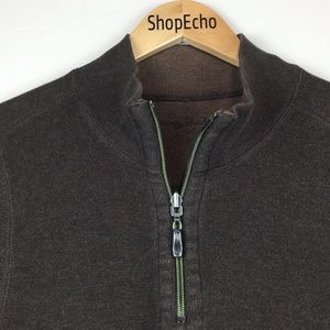 2 for $20 Tommy Bahama 1/4 Zip Pullover